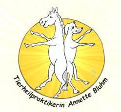 Mobile Tierheilpraxis Annette Bluhm Lengerich / Westf.